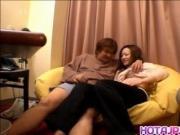 Sensual amateur Japan babe fucked o - More at hotajp.com