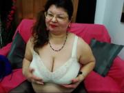 Free Live Sex Chat with SweetMommaX d85