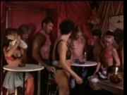 German Orgy - puka