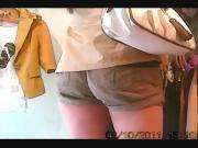 Sexy Curvy Filipina Philippine Short Legs Big Booty