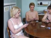 let's play strip poker