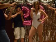 malaysian bitch becca lee seducing dance