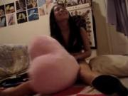 Latina Teen Maturbation I