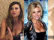 Aly Michalka Jerk Off Challenge