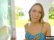 RealityKings - Cum Fiesta - Brannon Rhodes Khloe Kapri - Sex