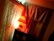 Massage hidden camera