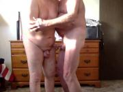 bare boys behaving barely as boners blossom