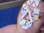 Face Fucking Dominoes