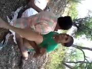 Indian pros aunty fun with customer.mp4
