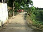 Bangladeshi village tour