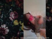 Miss Faith Rae gives Clara Fantasies a surprise facial