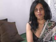 Horny Lily Indian Bhabhi Fucked By Her Dewar