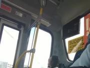 Masturbation in bus 21