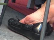shoeplay flats
