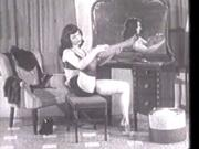 Betty stockings Vintage