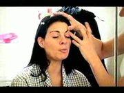 Linsey Dawn McKenzie streaking.