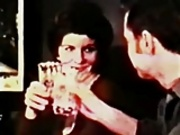 vintage 70s danish - A Sexy Supper (german dub) Rodox - cc79