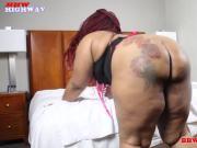 Big Butt Latina Teen Cuban Kakeyon BBWHIGHWAY
