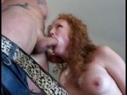 Audrey Hollander banged by her teacher