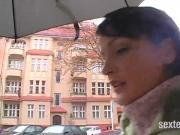Streecasting in Deutschland! Marie das Luder