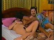 Ebony Ayes Ron Jeremy 3some