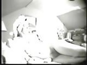 Hidden cam. Mom masturbating after shower