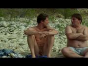 PIERRE DELADONCHAMPS - L'inconnu du lac