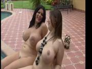 2 BBW take on BBC