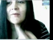 serbian amateur girl on webcam 02