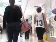Mall Teen Ass 1