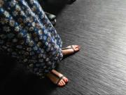 Friend's feet of the week 2