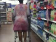 Granny booty