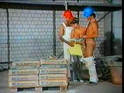 Desiree Barclay - Auf der Baustelle