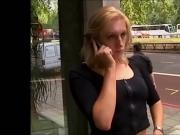 Simone Claire fuck truck