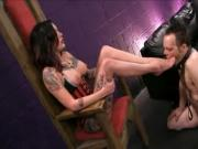 MD Mistress Lola L. Xxx Part1