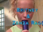 Britney Blond Angel 4