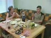 Ludmila and Alex