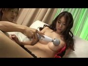 japanese amateur Lisa Cape filled all holes with 2 guys