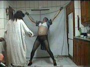 Nusa y Mel.....castigo variado