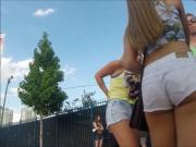 tix line booty