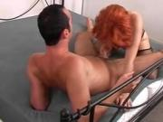 Hot milf and her younger lover 195