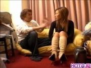 Intense sex play on cam with a hot ass - More at hotajp.com
