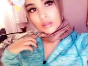 Thick Algerian Hijab Part 1