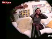 Teenie Maedchen Heimlich gefilmt
