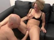 Mature German Secretary Fucked & Fisted