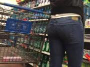 tight ass jeans