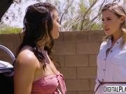 DigitalPlayground - My Wifes Hot Sister Episode 4 Aubrey Sin