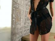 Hot Teen Foxxi Black Solo.mp4