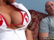 Doctors Adventure - Romi Rain Johnny Sins - RocknRoll Nurse