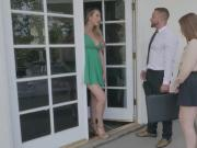 Mom Knows Best - Brett Rossi , Danni Rivers - Door to Door